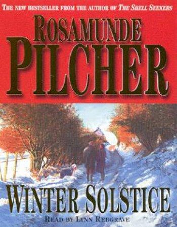 Winter Solstice - Cassette by Rosamunde Pilcher