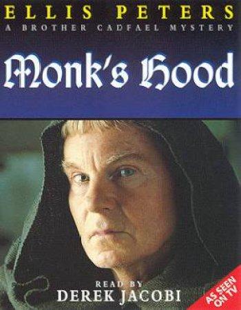 Monk's Hood - Cassette by Ellis Peters