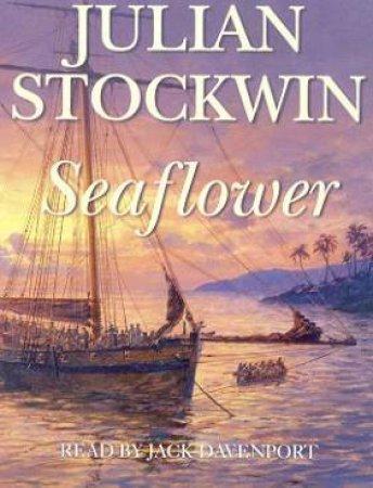Seaflower - Cassette by Julian Stockwin