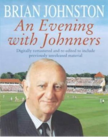 An Evening With Johnners - Cassette by Brian Johnston