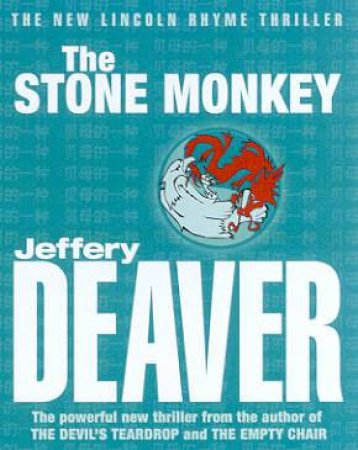 A Lincoln Rhyme Thriller: The Stone Monkey - Cassette by Jeffery Deaver