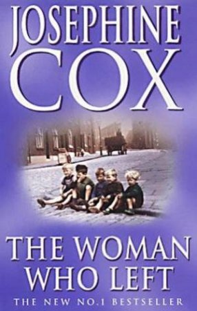 The Woman Who Left - Cassette by Josephine Cox