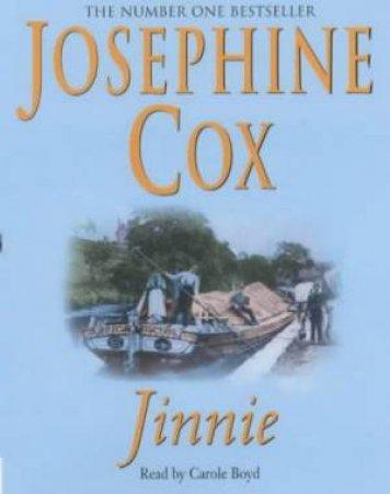 Jinnie - Cassette by Josephine Cox