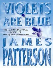 Violets Are Blue  Cassette