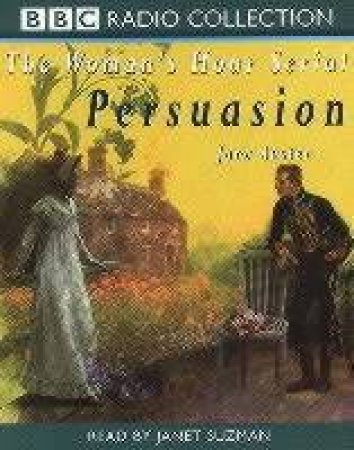 Hodder Audio Classics: Persuasion - Cassette by Jane Austen