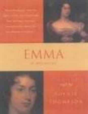 Hodder Audio Classics: Emma - Cassette by Jane Austen