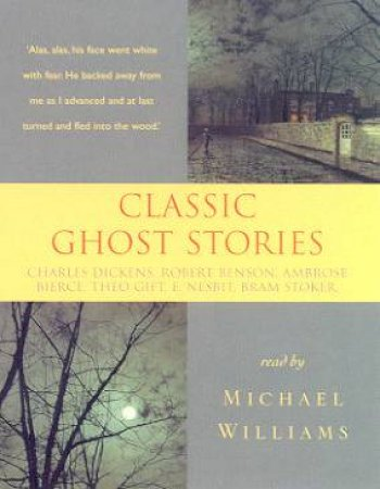 Hodder Audio Classics: Classic Ghost Stories - Cassette by Various