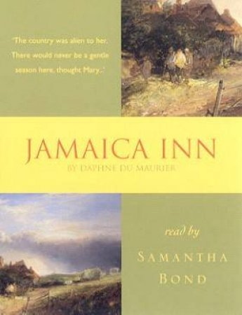 Hodder Audio Classics: Jamaica Inn - Cassette by Daphne Du Maurier