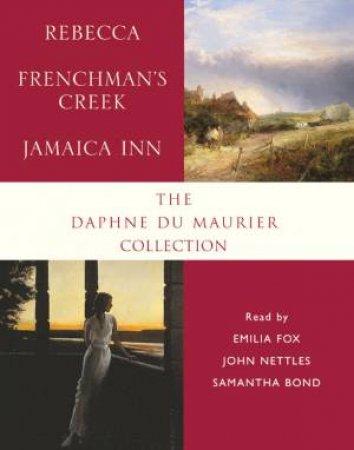 Daphne Du Maurier Collection by Daphne Du Maurier