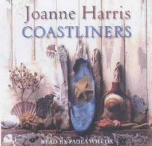 Coastliners - CD by Joanne Harris