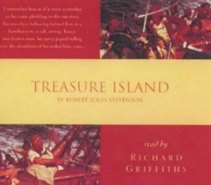 Hodder Audio Classics: Treasure Island - CD by Robert Louis Stevenson