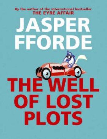 Well Of Lost Plots - Cd by Jasper Fforde