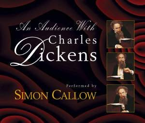 Hodder Audio Classics: An Audience With Charles Dickens - CD by Charles Dickens