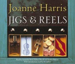 Jigs & Reels - CD by Joanne Harris