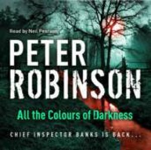 All the Colours of Darkness CD