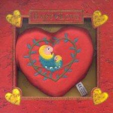Baby Love  Board Book  Heart Keepsake