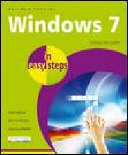 Windows 7 in Easy Steps by Harshad Kotecha