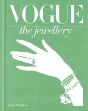 Vogue: The Jewellery by Carol Woolton