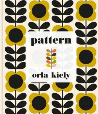 Pattern by Orla Kiely