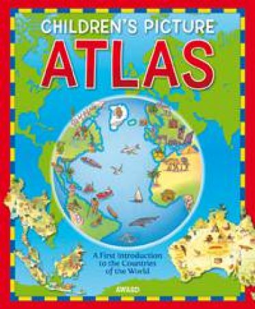 Children's Picture Atlas by Various