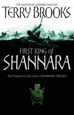Shannara Prequel First King Of Shannara