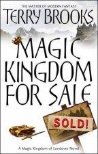 Magic Kingdom for SaleSold