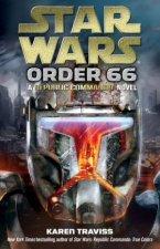 Star Wars Republic Commando Order 66
