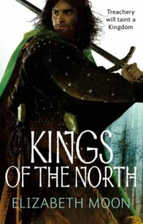 Kings of the North: Paladin's Legacy Bk 2