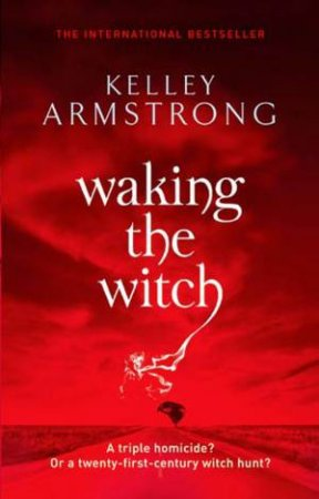 Women of the Otherworld 11: Waking the Witch
