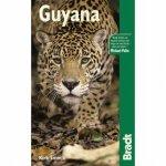 Bradt Travel Guide Guyana