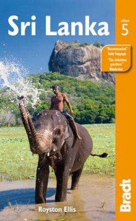 Bradt Guides: Sri Lanka - 5th Ed