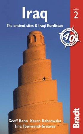 Bradt Guides: Iraq - 2nd Ed