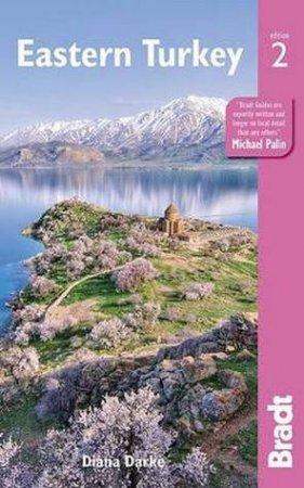Bradt Guides: Eastern Turkey - 2nd Ed