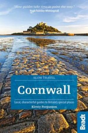 Bradt Guide: Cornwall