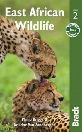 Bradt Guides: East African Wildlife - 2nd Edition