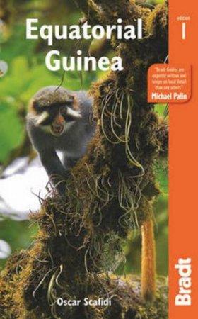 Bradt Guides: Equatorial Guinea