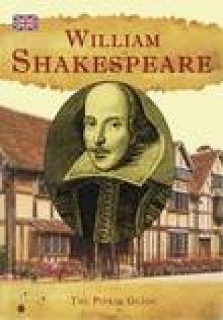 William Shakespeare by Michael et al St. John Parket