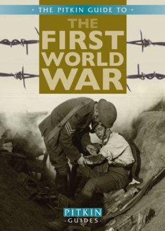 The First World War by Brian Williams