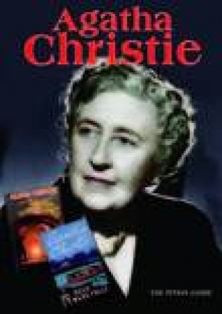 Agatha Christie by Dr Andrew Norman