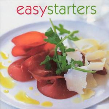 Easy Starters by Various