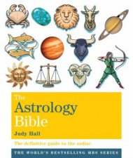 The Astrology Birthday Book by Michele Knight - 9781781576953