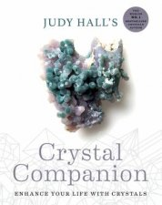 Judy Halls Crystal Companion