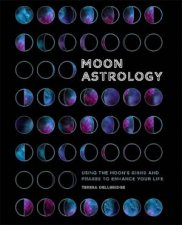 The Secrets Of Moon Astrology