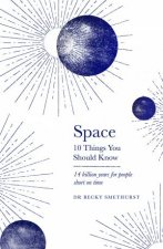 Space 10 Things You Should Know