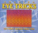 Amazing Eye Tricks by Gary Priester & Gene Levine