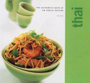 Classic Cuisine: Thai by Kit Chan