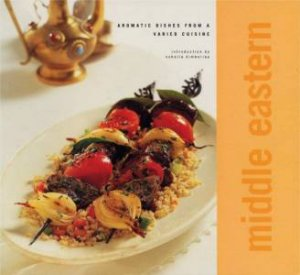 Classic Cuisine: Middle Eastern by Various