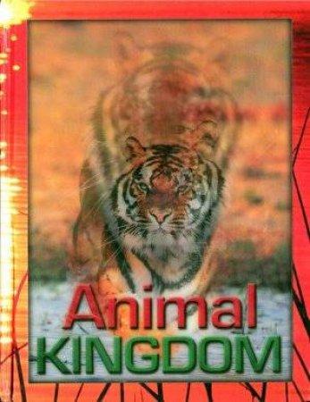 Animal Kingdom by Various