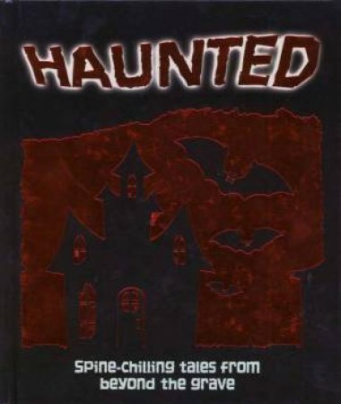 Haunted by Various