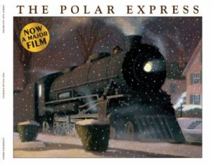 The Polar Express by Chris Allsburg